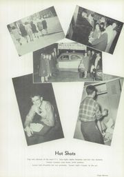 Page 15, 1944 Edition, Minot High School - Searchlight Yearbook (Minot, ND) online yearbook collection