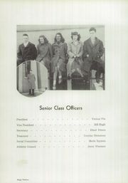 Page 16, 1944 Edition, Minot High School - Searchlight Yearbook (Minot, ND) online yearbook collection