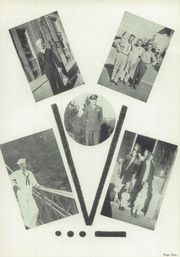 Page 9, 1944 Edition, Minot High School - Searchlight Yearbook (Minot, ND) online yearbook collection