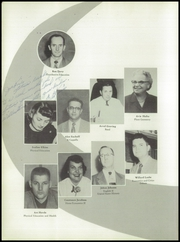 Page 12, 1954 Edition, Minot High School - Searchlight Yearbook (Minot, ND) online yearbook collection