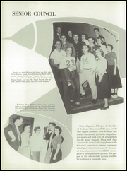 Page 16, 1954 Edition, Minot High School - Searchlight Yearbook (Minot, ND) online yearbook collection