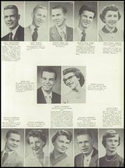Page 17, 1954 Edition, Minot High School - Searchlight Yearbook (Minot, ND) online yearbook collection