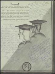 Page 7, 1954 Edition, Minot High School - Searchlight Yearbook (Minot, ND) online yearbook collection