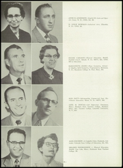 Page 13, 1955 Edition, Minot High School - Searchlight Yearbook (Minot, ND) online yearbook collection