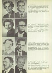 Page 14, 1957 Edition, Minot High School - Searchlight Yearbook (Minot, ND) online yearbook collection