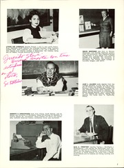 Page 11, 1960 Edition, Minot High School - Searchlight Yearbook (Minot, ND) online yearbook collection