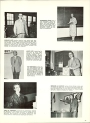 Page 15, 1960 Edition, Minot High School - Searchlight Yearbook (Minot, ND) online yearbook collection