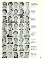 Page 37, 1960 Edition, Minot High School - Searchlight Yearbook (Minot, ND) online yearbook collection