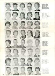 Page 38, 1960 Edition, Minot High School - Searchlight Yearbook (Minot, ND) online yearbook collection