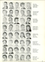 Page 39, 1960 Edition, Minot High School - Searchlight Yearbook (Minot, ND) online yearbook collection