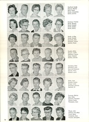 Page 40, 1960 Edition, Minot High School - Searchlight Yearbook (Minot, ND) online yearbook collection
