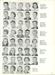 Page 41, 1960 Edition, Minot High School - Searchlight Yearbook (Minot, ND) online yearbook collection