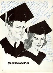 Page 43, 1960 Edition, Minot High School - Searchlight Yearbook (Minot, ND) online yearbook collection