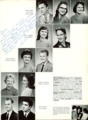 Page 45, 1960 Edition, Minot High School - Searchlight Yearbook (Minot, ND) online yearbook collection