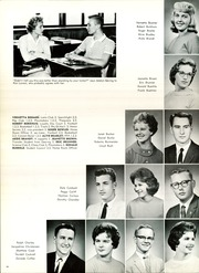 Page 48, 1960 Edition, Minot High School - Searchlight Yearbook (Minot, ND) online yearbook collection
