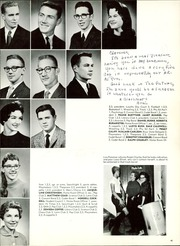 Page 49, 1960 Edition, Minot High School - Searchlight Yearbook (Minot, ND) online yearbook collection
