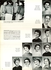 Page 50, 1960 Edition, Minot High School - Searchlight Yearbook (Minot, ND) online yearbook collection