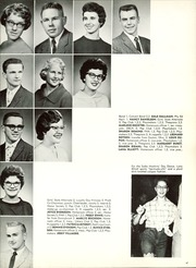Page 51, 1960 Edition, Minot High School - Searchlight Yearbook (Minot, ND) online yearbook collection