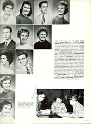 Page 53, 1960 Edition, Minot High School - Searchlight Yearbook (Minot, ND) online yearbook collection