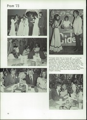 Page 14, 1973 Edition, Cando High School - Cub Yearbook (Cando, ND) online yearbook collection