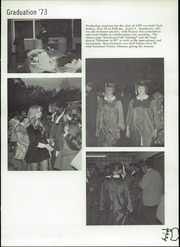 Page 15, 1973 Edition, Cando High School - Cub Yearbook (Cando, ND) online yearbook collection