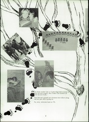 Page 6, 1973 Edition, Cando High School - Cub Yearbook (Cando, ND) online yearbook collection