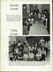 Page 14, 1976 Edition, Burke Central High School - Panther Yearbook (Lignite, ND) online yearbook collection