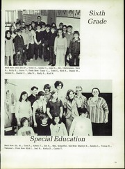 Page 15, 1976 Edition, Burke Central High School - Panther Yearbook (Lignite, ND) online yearbook collection