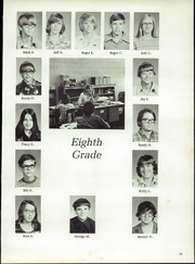Page 17, 1976 Edition, Burke Central High School - Panther Yearbook (Lignite, ND) online yearbook collection