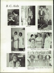 Page 8, 1976 Edition, Burke Central High School - Panther Yearbook (Lignite, ND) online yearbook collection