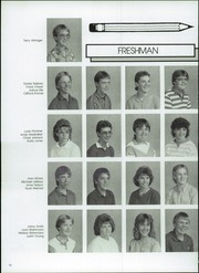 Page 16, 1988 Edition, Burke Central High School - Panther Yearbook (Lignite, ND) online yearbook collection
