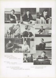 Page 14, 1942 Edition, Bismarck High School - Prairie Breezes Yearbook (Bismarck, ND) online yearbook collection