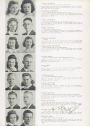 Page 17, 1942 Edition, Bismarck High School - Prairie Breezes Yearbook (Bismarck, ND) online yearbook collection