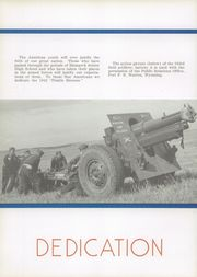 Page 8, 1942 Edition, Bismarck High School - Prairie Breezes Yearbook (Bismarck, ND) online yearbook collection