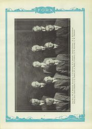 Page 11, 1926 Edition, Central High School - Forx Yearbook (Grand Forks, ND) online yearbook collection