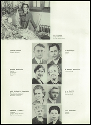 Page 16, 1946 Edition, Central High School - Forx Yearbook (Grand Forks, ND) online yearbook collection