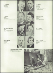 Page 17, 1946 Edition, Central High School - Forx Yearbook (Grand Forks, ND) online yearbook collection