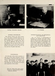 Page 13, 1947 Edition, Central High School - Forx Yearbook (Grand Forks, ND) online yearbook collection