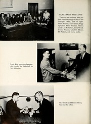 Page 14, 1947 Edition, Central High School - Forx Yearbook (Grand Forks, ND) online yearbook collection