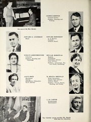 Page 16, 1947 Edition, Central High School - Forx Yearbook (Grand Forks, ND) online yearbook collection