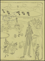 Page 3, 1955 Edition, Central High School - Forx Yearbook (Grand Forks, ND) online yearbook collection