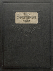 Valley City High School - Sheyenne Yearbook (Valley City, ND) online yearbook collection, 1932 Edition, Page 1