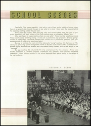 Page 11, 1940 Edition, Valley City High School - Sheyenne Yearbook (Valley City, ND) online yearbook collection