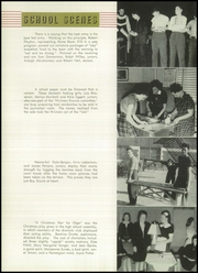 Page 12, 1940 Edition, Valley City High School - Sheyenne Yearbook (Valley City, ND) online yearbook collection