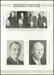 Page 15, 1940 Edition, Valley City High School - Sheyenne Yearbook (Valley City, ND) online yearbook collection