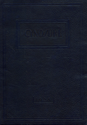 Page 1, 1929 Edition, Fargo Central High School - Cynosure Yearbook (Fargo, ND) online yearbook collection
