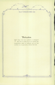 Page 8, 1929 Edition, Fargo Central High School - Cynosure Yearbook (Fargo, ND) online yearbook collection