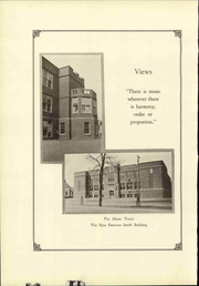 Page 14, 1931 Edition, Fargo Central High School - Cynosure Yearbook (Fargo, ND) online yearbook collection