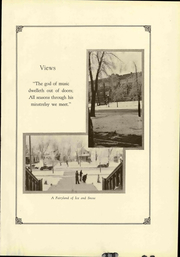 Page 15, 1931 Edition, Fargo Central High School - Cynosure Yearbook (Fargo, ND) online yearbook collection