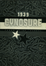 Fargo Central High School - Cynosure Yearbook (Fargo, ND) online yearbook collection, 1939 Edition, Page 1